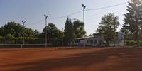 Tennisanlage TCA