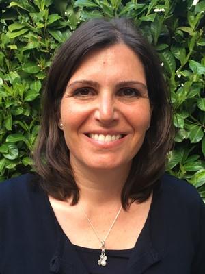 Alexandra Zeisberger